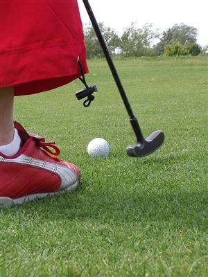 Golf Child